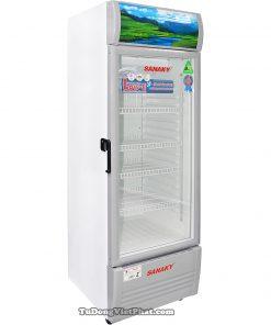 Tủ mát Sanaky VH-308KL, 300 lít công nghệ Low-E