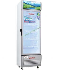 Tủ mát Sanaky VH-358K3L, 290 lít Inverter công nghệ Low-E