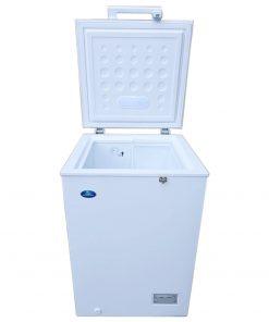 Tủ đông mini Sanden Intercool SNH-0105 100 lít