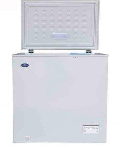 Tủ đông mini Sanden Intercool SNH-0155 150 lít
