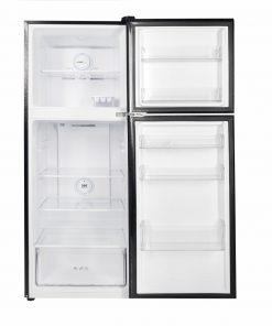Tủ lạnh Inverter AQUA 235 Lít AQR-T249MA (PB) mầu đen
