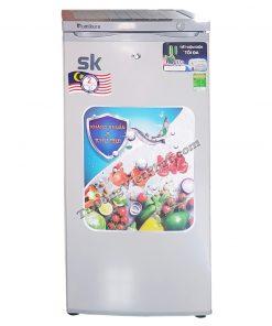 Tủ đông đứng Sumikura SKFU-155, 155 lít 6 ngăn đông
