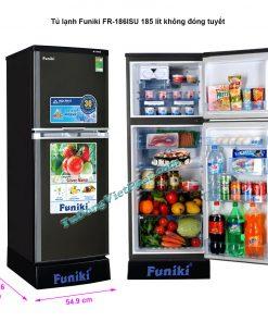 Tủ lạnh Funiki FR-186ISU 185 lít không đóng tuyết