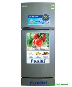 Tủ lạnh Funiki FR-132CI tủ mini 130 lít không đóng tuyết