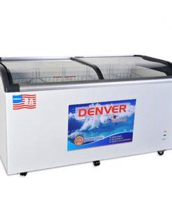 Tủ đông mặt kính Denver AS 880K 600L