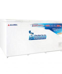 Tủ đông Alaska HB-1500CI Inverter 1500L 1 ngăn đông 3 cánh