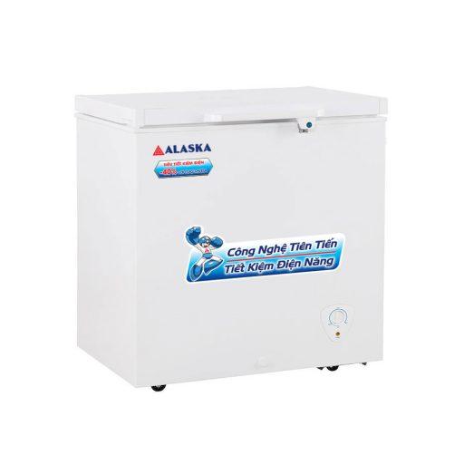 Tủ đông Alaska BD-400 1 ngăn đông