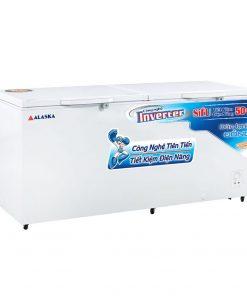 Tủ đông Alaska HB-1200CI Inverter 1200L 1 ngăn đông