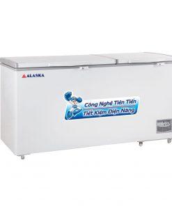 Tủ đông Alaska HB-650N 650L 1 ngăn đông