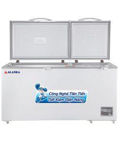 Tủ đông Alaska HB-890 890L 1 ngăn đông