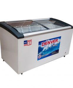 Tủ đông mặt kính Denver AS 780K 500L