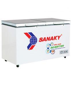 Tủ đông Sanaky INVERTER VH-3699A4K mặt kính cường lực