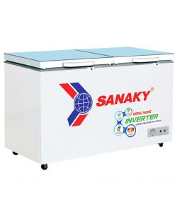 Tủ đông Sanaky INVERTER VH-2899A4KD mặt kính cường lực