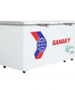 Tủ đông Sanaky VH-6699W3 485 lít INVERTER 2 ngăn đông mát