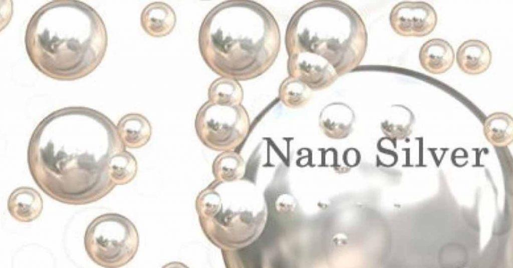 TInh chất nano bạc khủ mùi của điều hòa Funiki