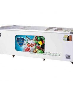 Tủ đông kính lùa Sumikura SKFS-1500F, 1500 lít