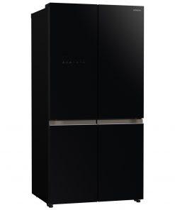 Tủ lạnh Hitachi Inverter 638 lít R-WB640VGV0 GBK