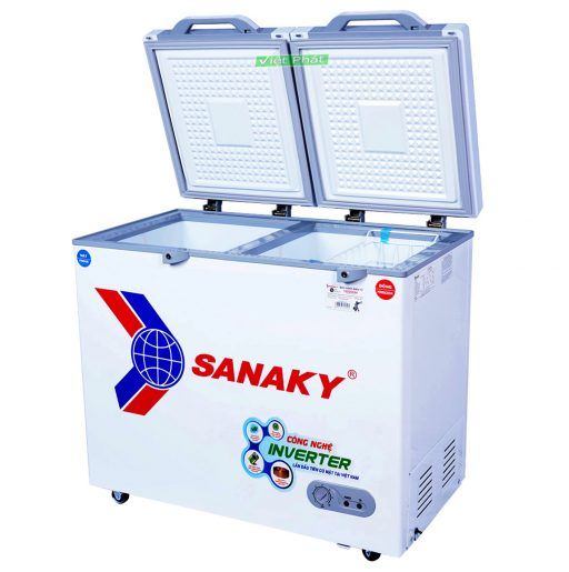 Tủ đông Sanaky INVERTER VH-2599W4K
