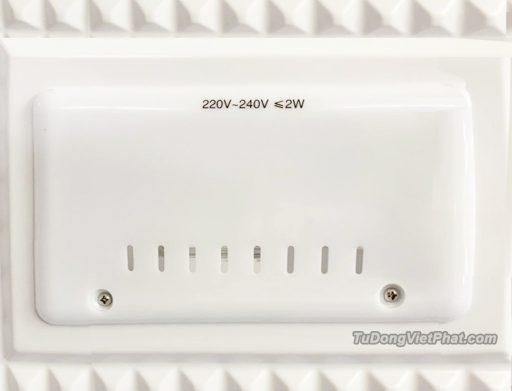 Đèn LED của tủ đông Sumikura SKF-550S