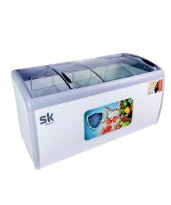 Tủ đông kính lùa Sumikura SKFS-500C, 500 lít