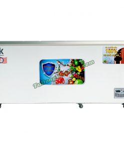 Tủ đông kính lùa Sumikura SKFS-700F 680 lít