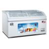Tủ đông Sumikura SKFS-500CFS mặt kính cong 500 lít