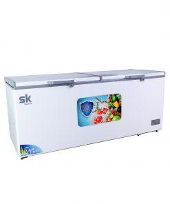 Tủ đông Sumikura SKF-550S, 550L 1 ngăn đông dàn đồng