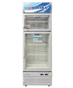 Tủ đứng đông mát kết hợp Alaska LC-833CF