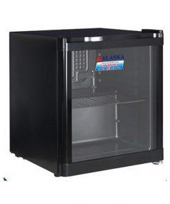 Tủ mát mini 50 lít Alaska LC-50 mầu đen
