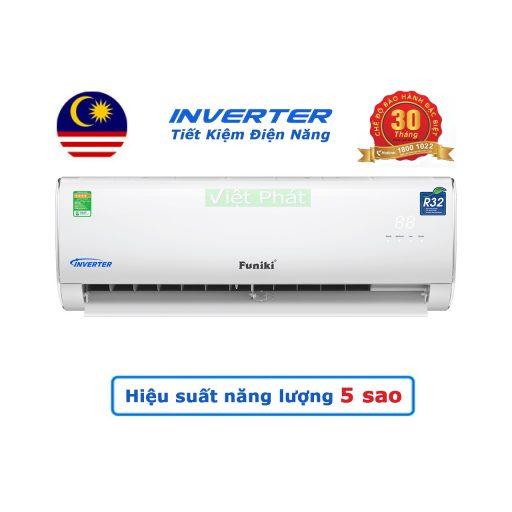 Điều hòa Funiki 9000 BTU 1 chiều Inverter HIC 09MMC