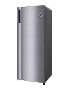 Tủ đông đứng Inverter LG GN-F304PS 165 lít (Xám Bạc)