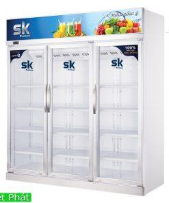 Tủ mát Sumikura SKSC-1700FC3 1700 lít 3 cánh
