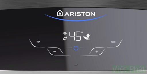 Bảng điều khiển bình Ariston AN2 30 TOP WIFI 2.5 FE 30 lít