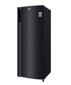 Tủ đông đứng Inverter LG GN-F304WB 165 lít (đen)