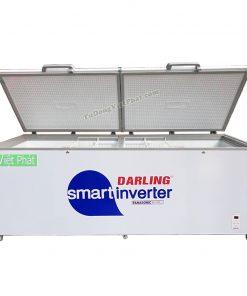 Tủ đông Darling DMF - 1179ASI Inverter 1200L