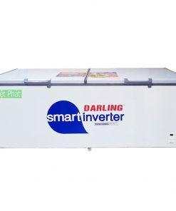 Tủ đông Darling DMF-1179ASI Inverter 1200L