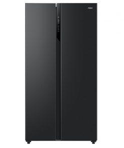 Tủ lạnh Inverter Aqua AQR-S541XA(BL) 541L