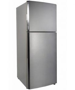 Tủ lạnh Inverter AQUA 235 Lít AQR-T249MA.SV mầu thép