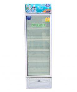 Tủ mát Sanden Intercool SPA-0403A 380L