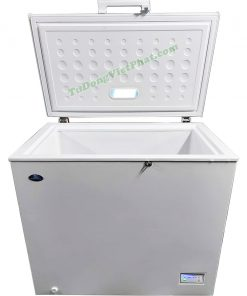 Tủ đông Sanden Intercool SNH-0205 200L 1 ngăn đông
