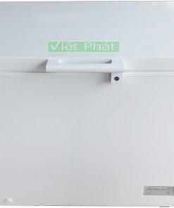 Tủ đông Sanden Intercool SNH-0265 260L 1 ngăn đông