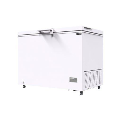 Tủ đông Sanden Intercool SNH-0355 350L 1 ngăn đông