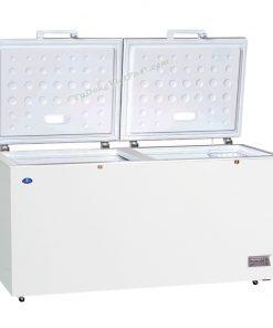 Tủ đông Sanden Intercool SNH-0605 600L 1 ngăn đông