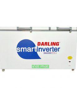 Tủ đông Darling DMF-7779ASI-1 Inverter 770L