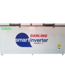 Tủ đông Darling DMF-8779ASI Inverter 870L