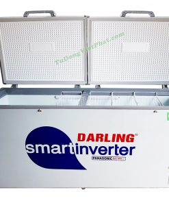 Tủ đông Darling DMF-9779ASI Inverter 970L
