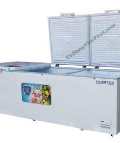 Tủ đông Inverter Sumikura SKF-1350SI 3 cánh 1350L