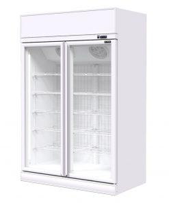 Tủ đông đứng mặt kính Sanden Intercool SFM-0903