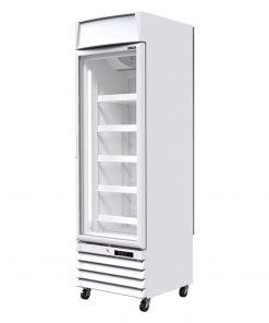 Tủ đông đứng mặt kính Sanden Intercool SNR-0503