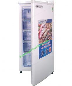 Tủ đông đứng Hòa Phát HUF 350SR1 147 lít 5 ngăn